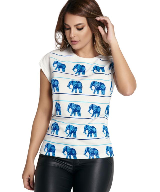 POLO-ELEPHANT