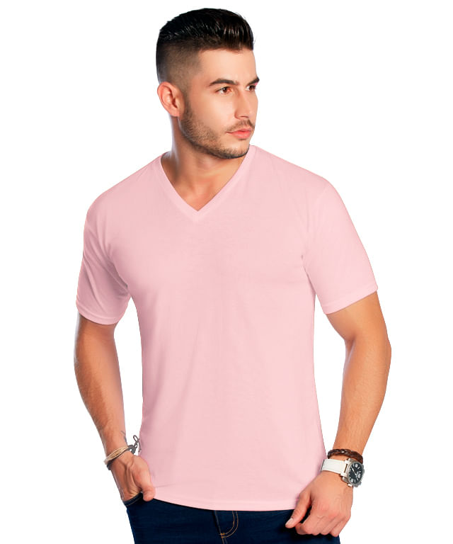 POLO-BASIC-V-PALO-DE-ROSA
