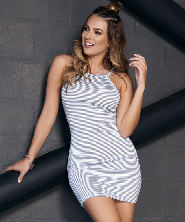 Vestido-Kiona