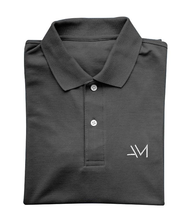 Camiseta-Polo-Lander-Gris