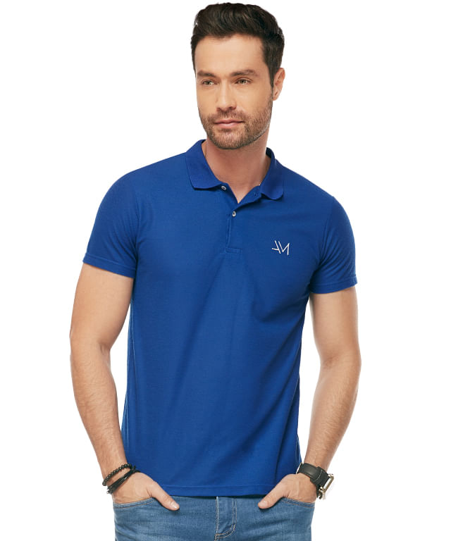 Camiseta-Polo-Lander-Azul