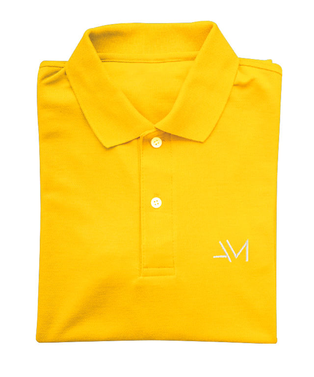 Camiseta-Polo-Lander-Amarilla