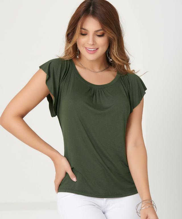 Blusa-Clovelly-Verde-Militar