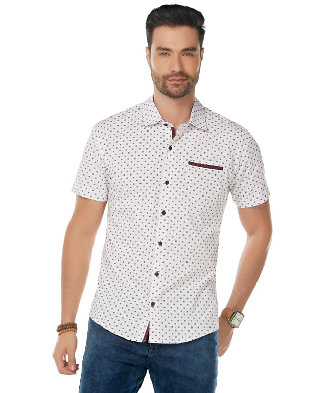 Camisa-Bosforo