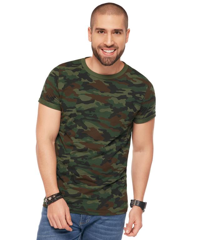 Camiseta-Netil-Verde