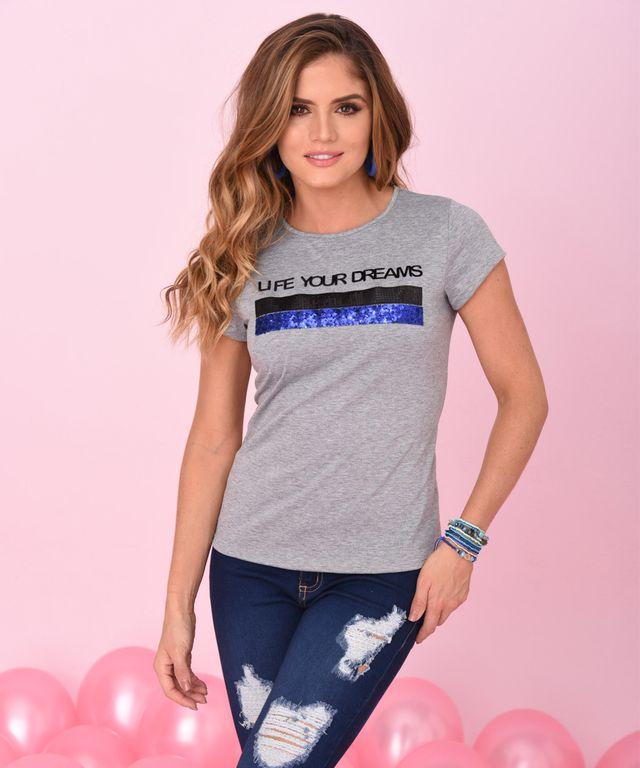 Camiseta-Tanit-Gris