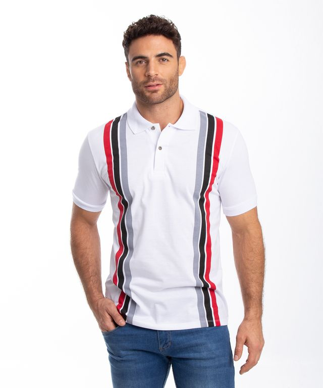 Camiseta-Polo-Blanco