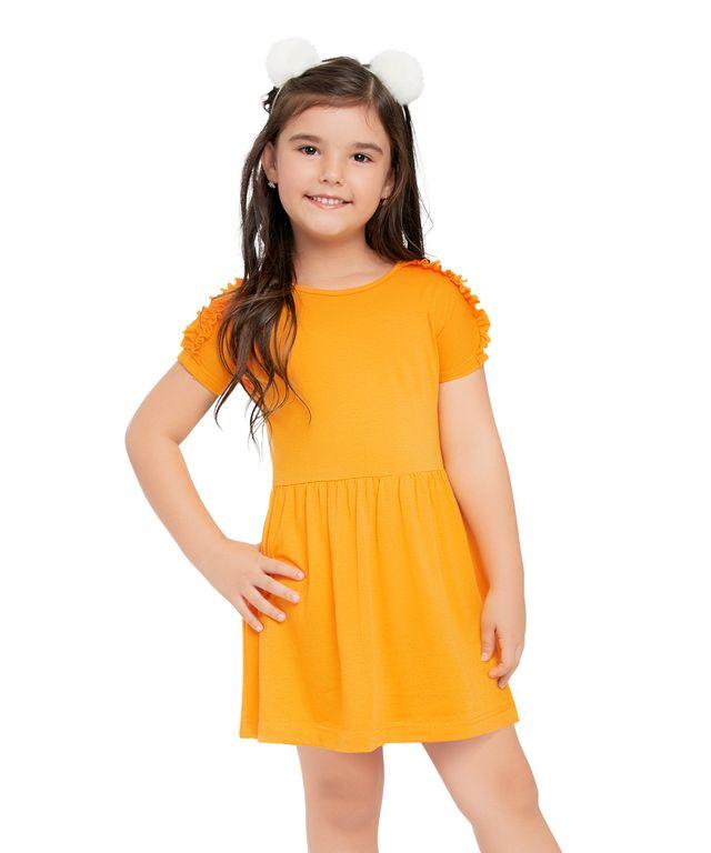 Vestido-Angie-Mostaza