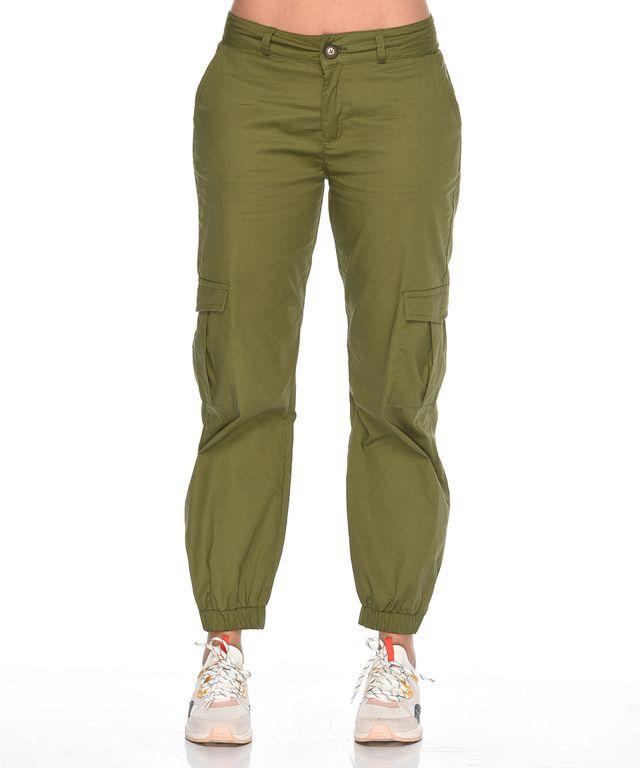 Pantalon-Cargo-Militar