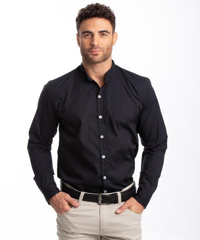 Camisa-Tovar-Negro