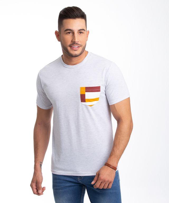 Camiseta-Barquisimeto-Gris