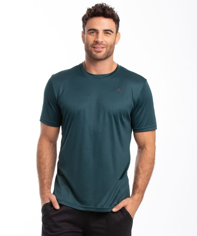 Camiseta-Petare-Verde