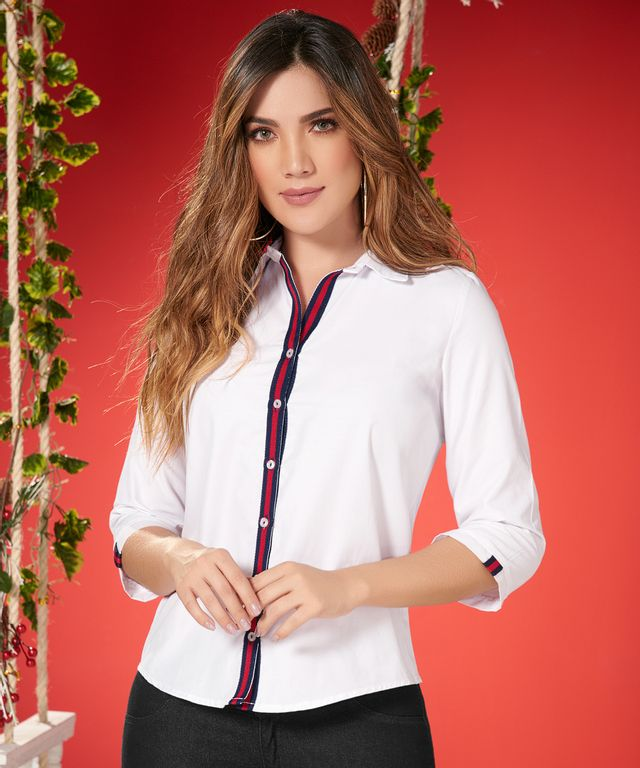 Camisa-Isabella-Blanco