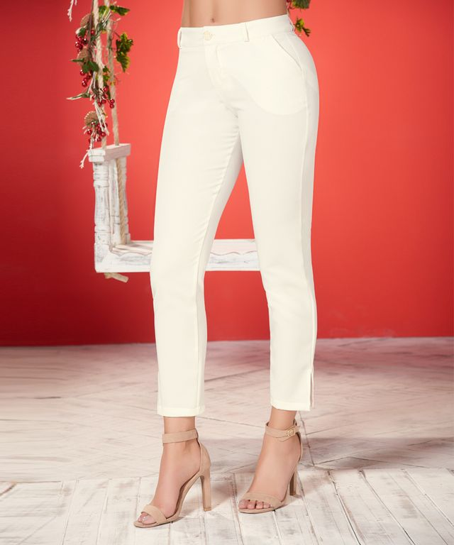 Pantalon-Emily-Beige