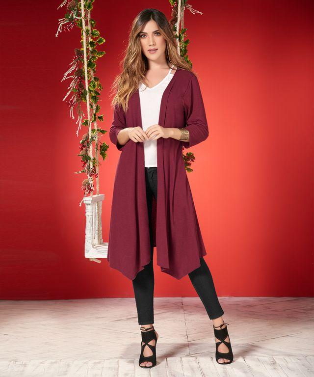 Kimono-Caicos-Vino