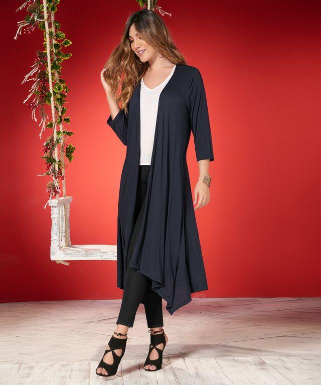 Kimono-Caicos-Azul