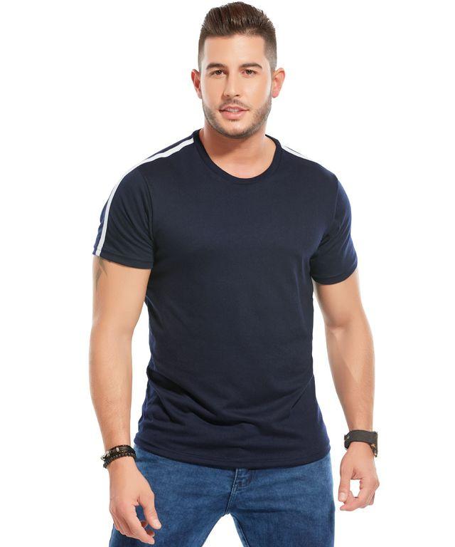 Camiseta-Puebla-Azul