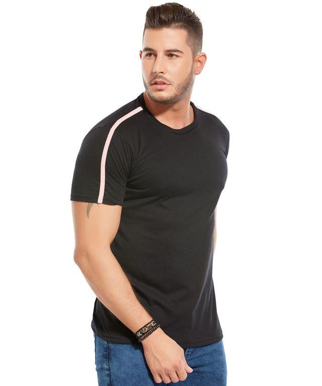 Camiseta-Puebla-Negro