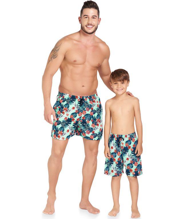 Pantaloneta-Mini-Playa-Estampado