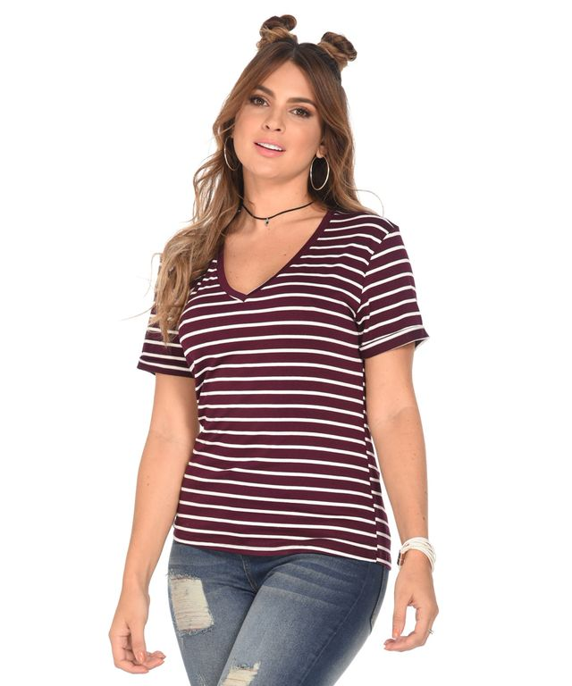 Camiseta-Helen-Vino