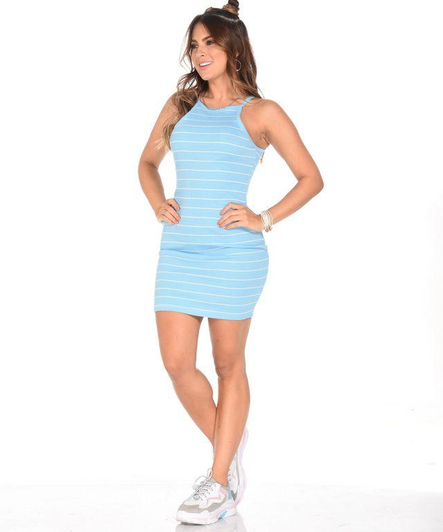 Vestido-Line-Turqueza