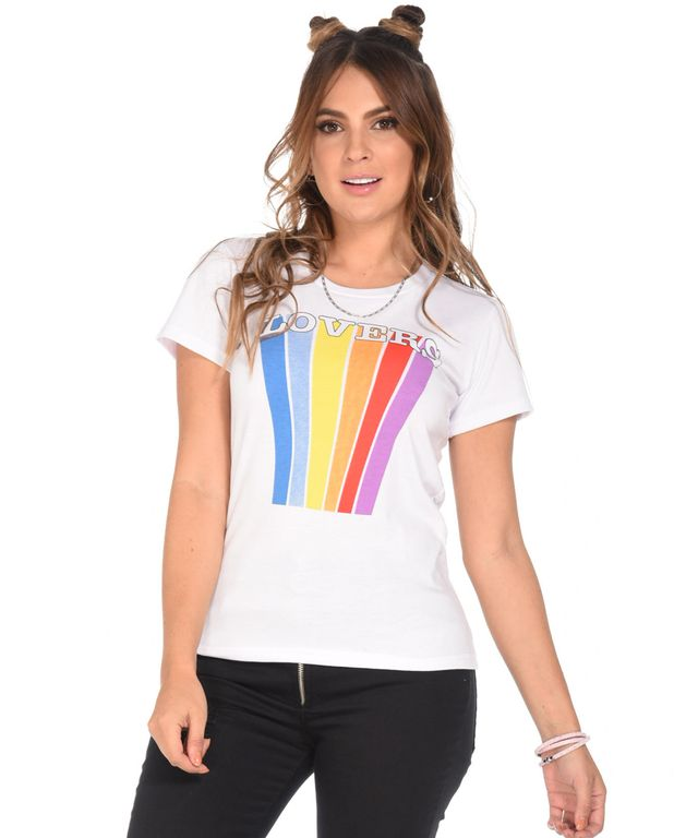 Camiseta-Lovers-Blanco