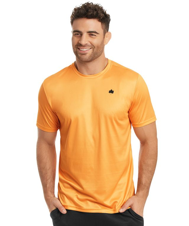Camiseta-Petare-Naranja
