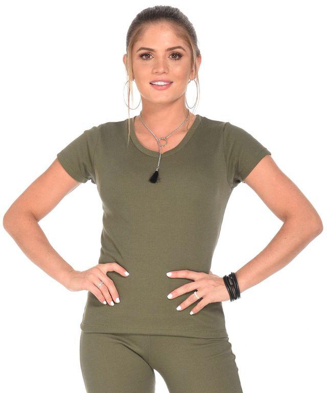 Camiseta-M.U-Elena-Verde