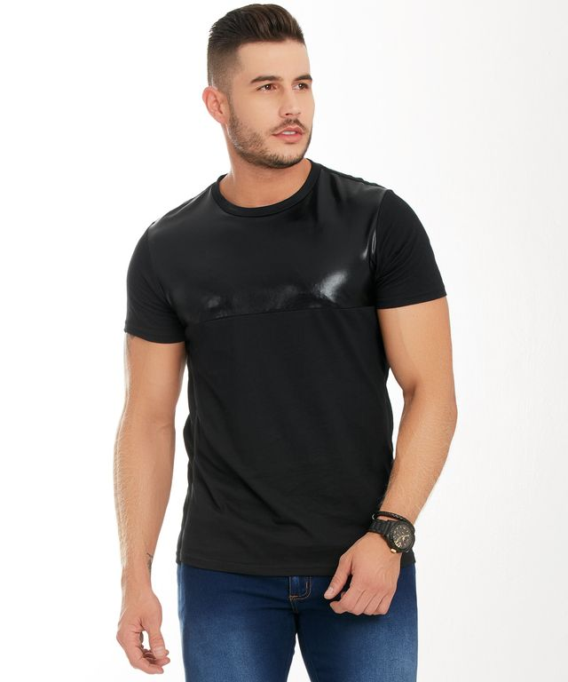 Camiseta-Jacob-Negro