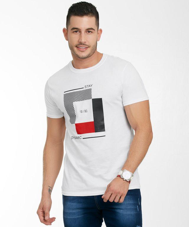 Camiseta-Roma-Blanco