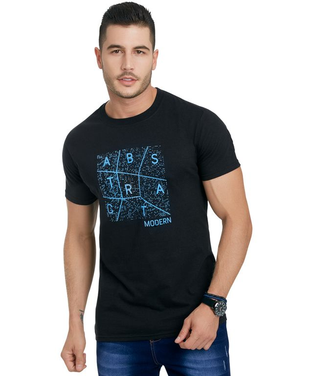 Camiseta-Tebas-Negro