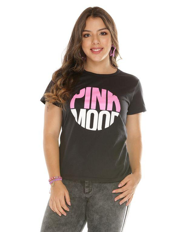 Camiseta-Mood-Negro