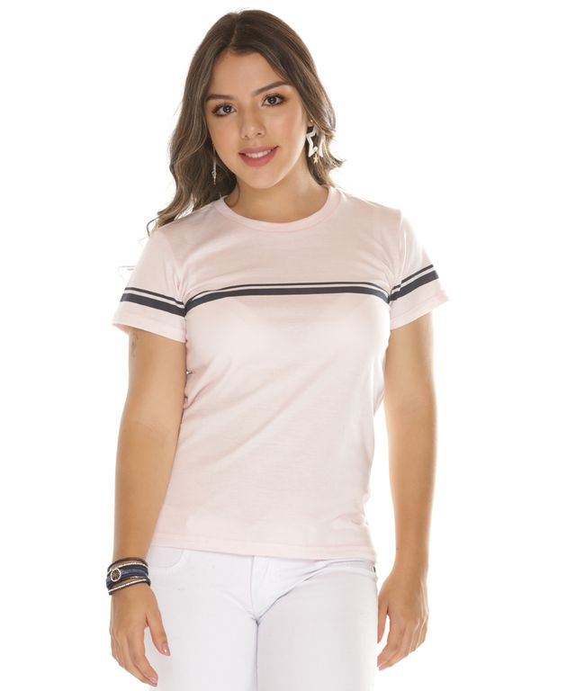 Camiseta-Layla-Palo-De-Rosa