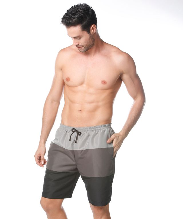 Pantaloneta-Pool-Gris