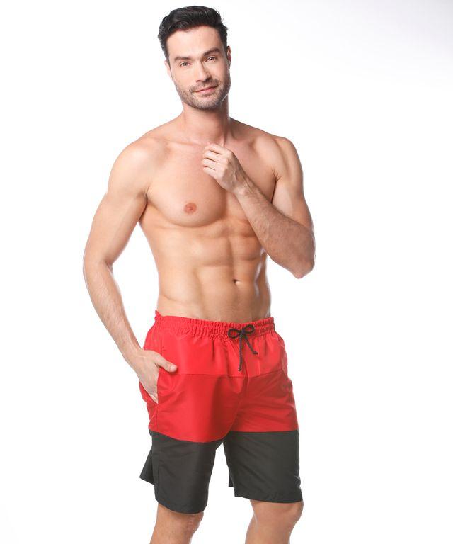 Pantaloneta-Pool-Rojo