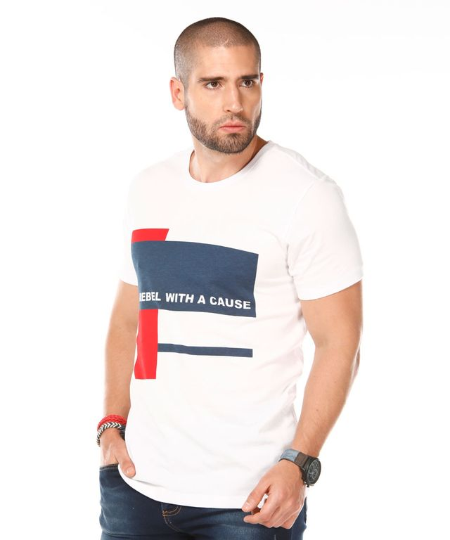 Camiseta-Bariloche-Blanco