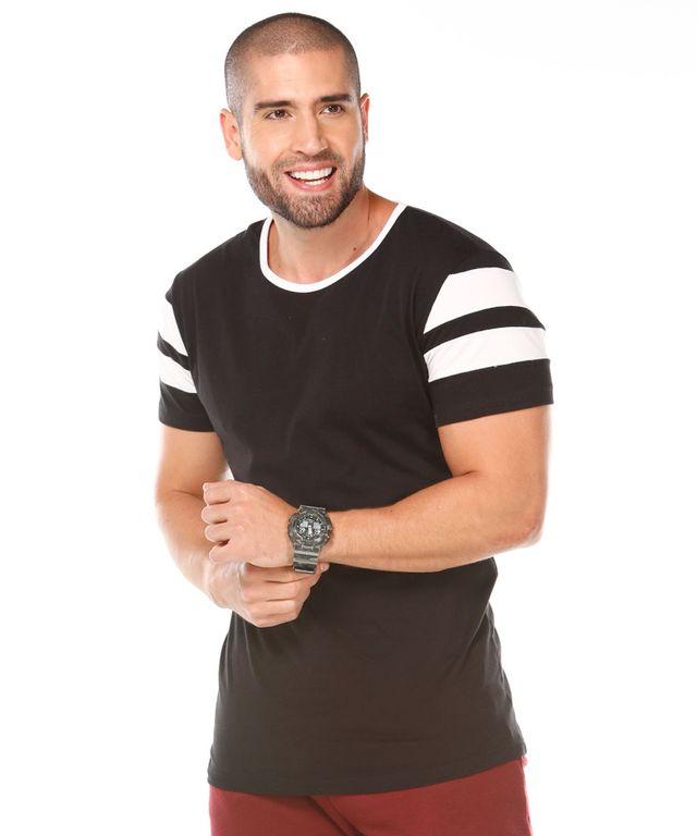 Camiseta-Reskue-Negro