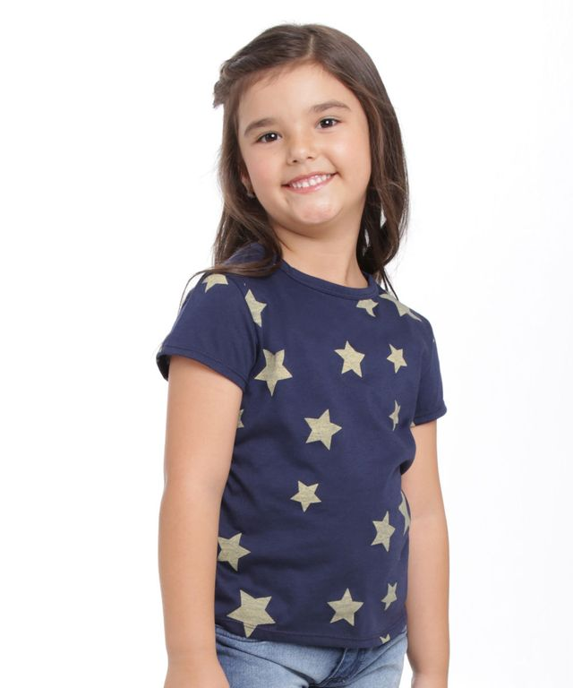 Camiseta-Amelia-Azul-Navy