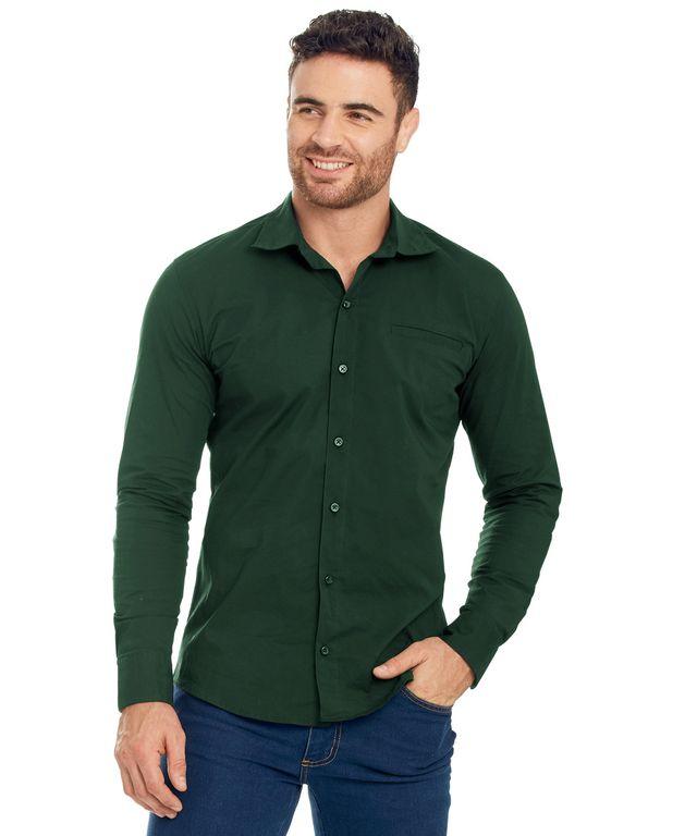 Camisa-Ml-Kasan-Verde