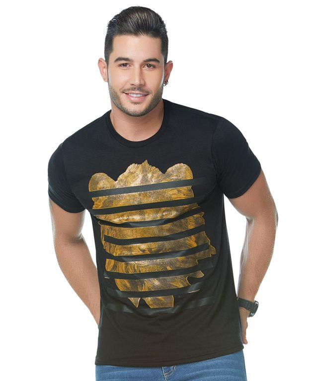 Camiseta-Federico-Negro