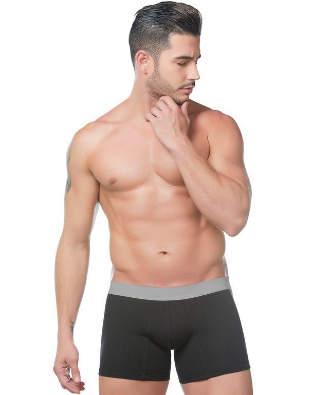Boxer-Petal-Corto-Negro