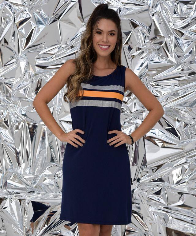 Vestido-Rocio-Azul
