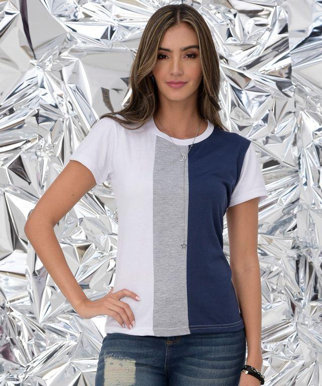 Camiseta-Belle-Bloques