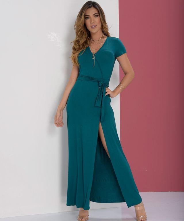Vestido-Yanel-Verde