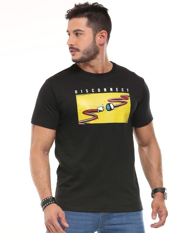 Camiseta-Daian-Negro