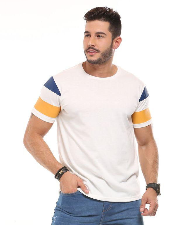 Camiseta-Danel-Marfil