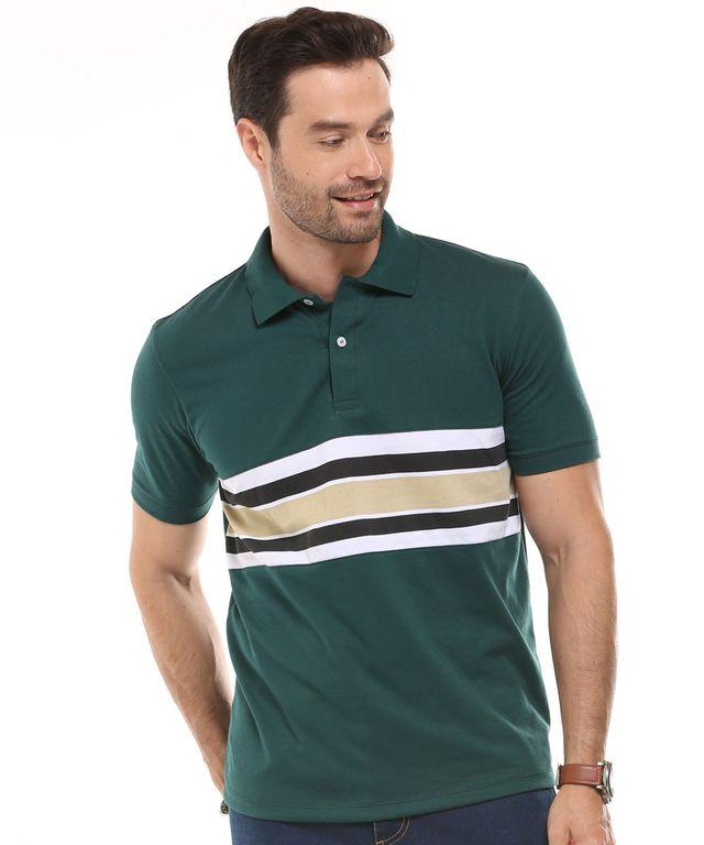 Polo-Zarek-Verde