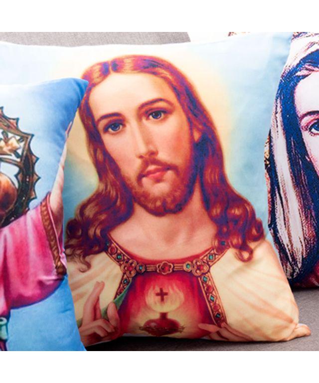 Cojin-Jesus