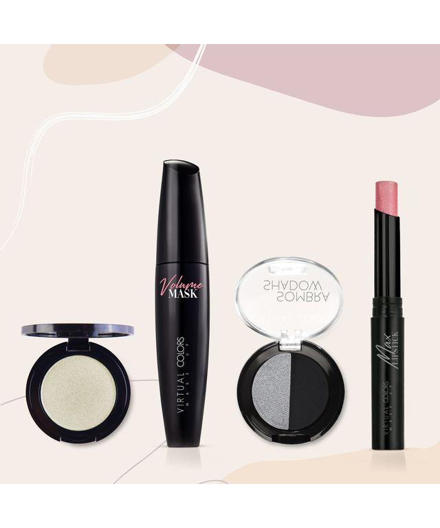 Set-Maquillaje