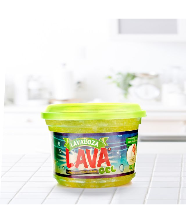 Lavagel-Avena